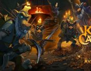 Hearthstone: Delve Into Kobolds & Catacombs Now!