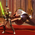Star Wars: The Old Republic – NVIDIA GeForce© 'Rule the Galaxy Story Pack' Giveaway