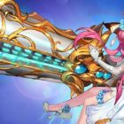 TERA Contest: Elin Gunner Loading Screens!
