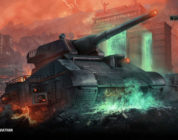 World of Tanks: 1 Day Premium Code (EU) [ENDED]