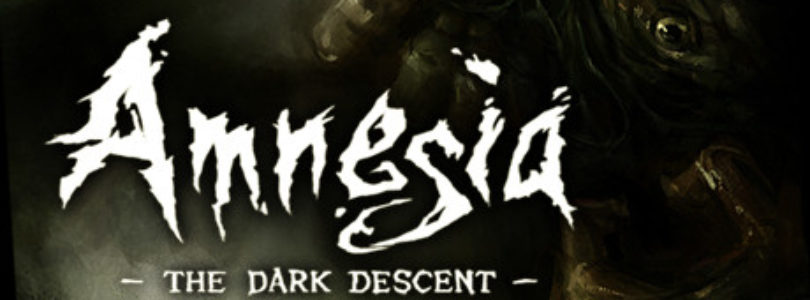 Free Amnesia Collection! [ENDED]
