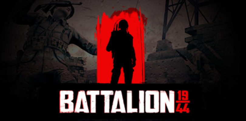 Battalion 1944 Closed Beta Sign Up