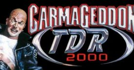 Carmageddon TDR 2000 for Free (GOG) [ENDED]