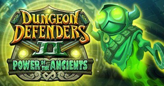 Dungeon Defenders 2 Codes Keys Giveaways 2020 Pivotal Gamers