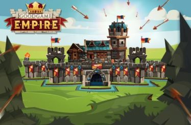 Goodgame Empire: Free $30 Starter Pack