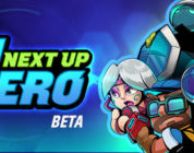 Free Next Up Hero Beta! [ENDED]