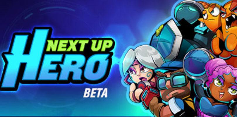 Free Next Up Hero Beta!