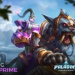 Paladins: Sign Up for Twitch Prime and Unlock the Primal Prowler!