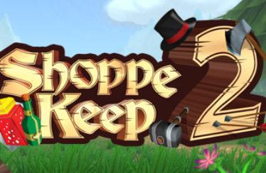 Free Shoppe Keep 2 Alpha!