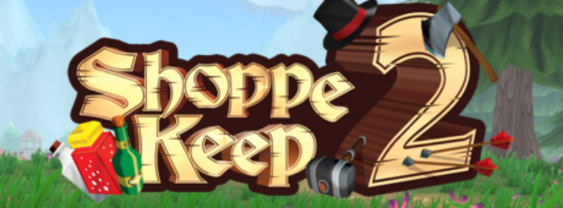 Free Shoppe Keep 2 Alpha!