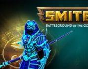 SMITE: Free Ra Skin Giveaway