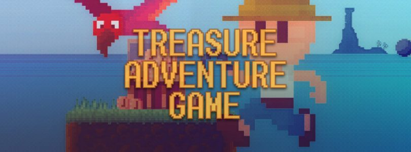 Free Treasure Adventure Game (GOG)