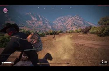 Wild West Online Mounted Combat Preview Official