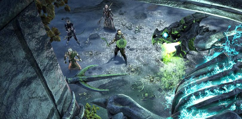 The Elder Scrolls Online: Dragon Bones – Fang Lair Preview
