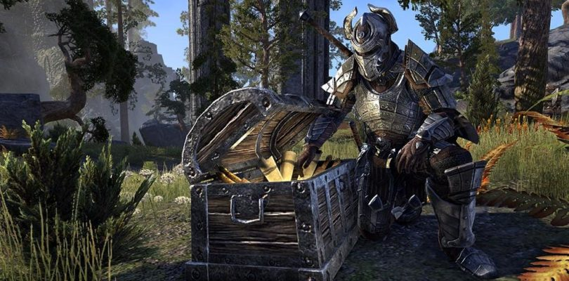 The Elder Scrolls Online: Earn Free Crown Crates or Trial ESO Plus During Our Bonus Event!
