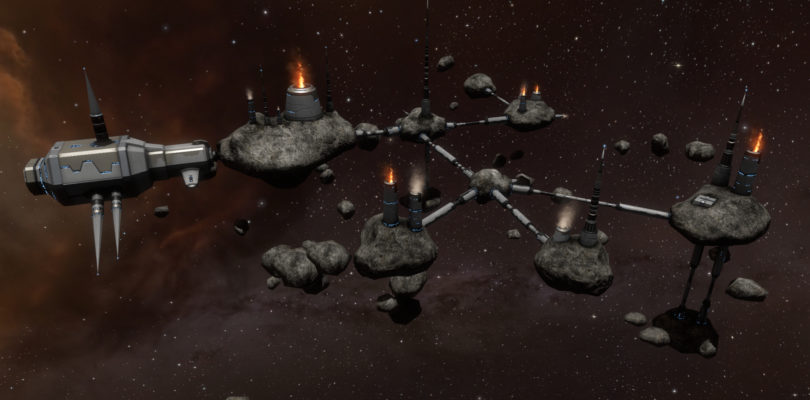 EVE Online: January Release Deployment Information