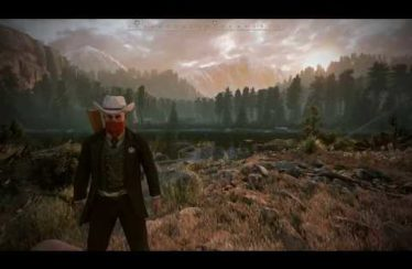 Wild West Online Official Gameplay Video