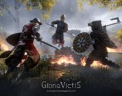 Gloria Victis Review
