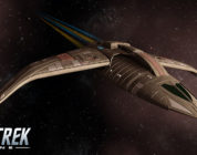 Star Trek Online: Anniversary Ship – T6 Bajoran Interceptor!