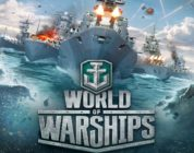World of Warships: Dasha Presents Update 0.7.0