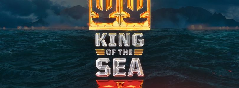 World of Warships: King of the Sea V – Battle of the Atlantic