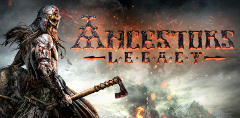 Join Ancestors Legacy Beta for Free!