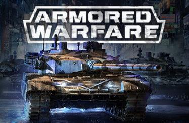 Armored Warfare: Free Tank!