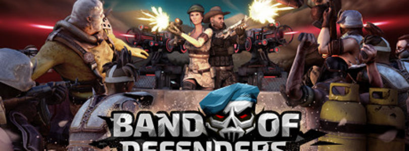 Free Band of Defenders Beta!