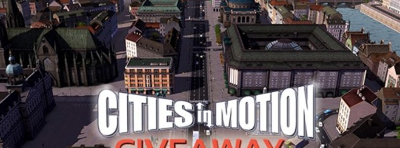 Free Cities in Motion! [ENDED]