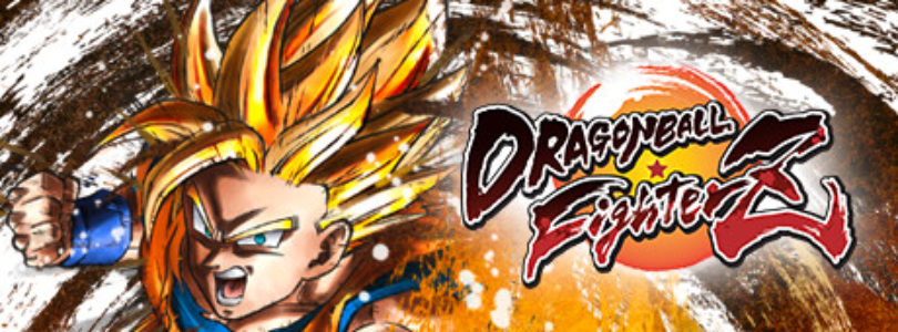 Free Dragon Ball FighterZ! [ENDED]