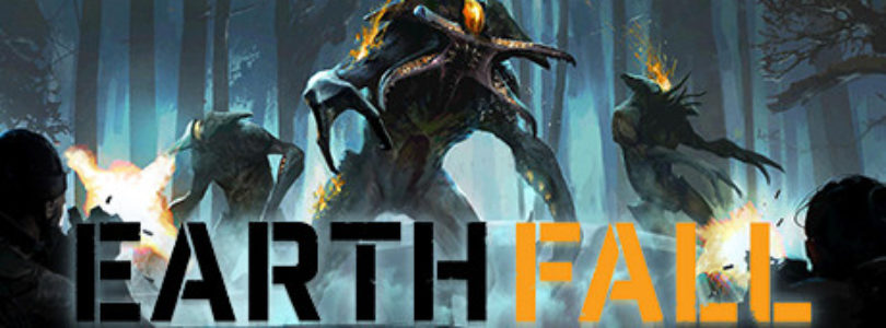 Free Earthfall!