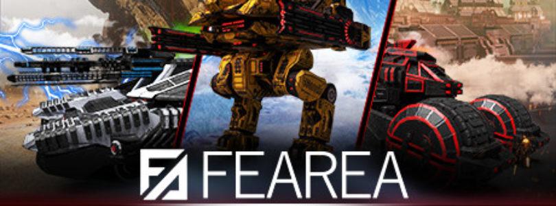 Free FeArea Starter Packs (DLC)