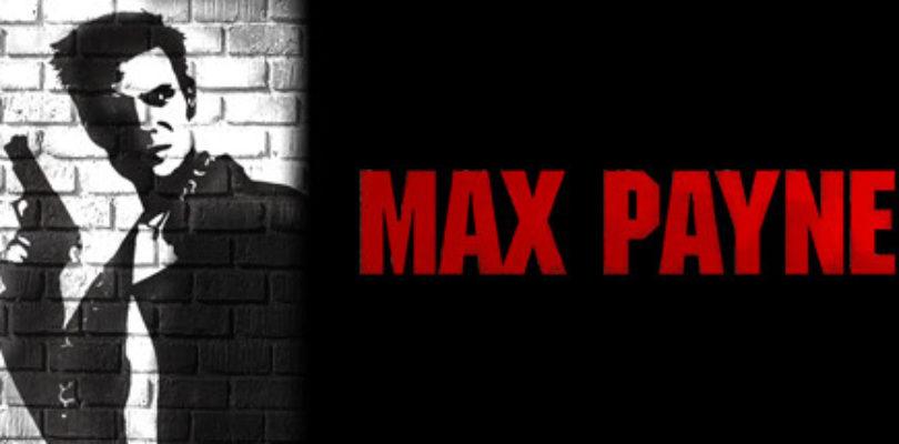 Free Max Payne!