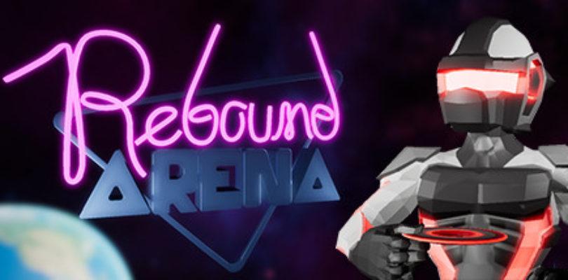 Rebound Arena Beta Sign Up!