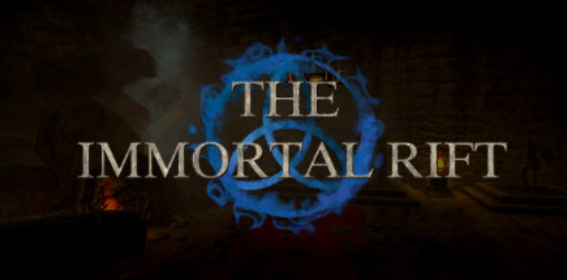 The Immortal Rift Beta Sign Up!