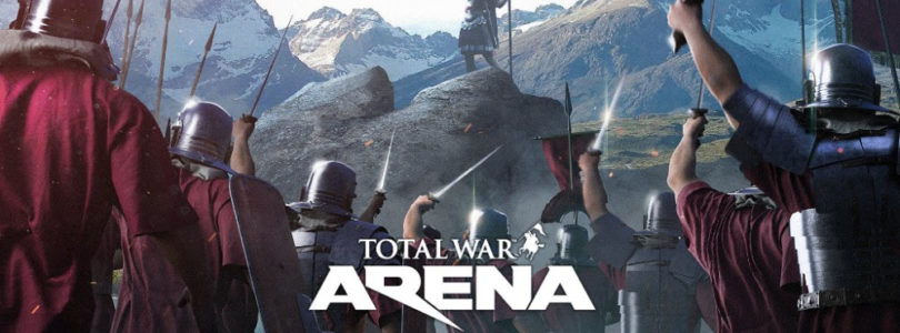 Total War: ARENA – Free 500 Gold and 7 days of Premium [ENDED]