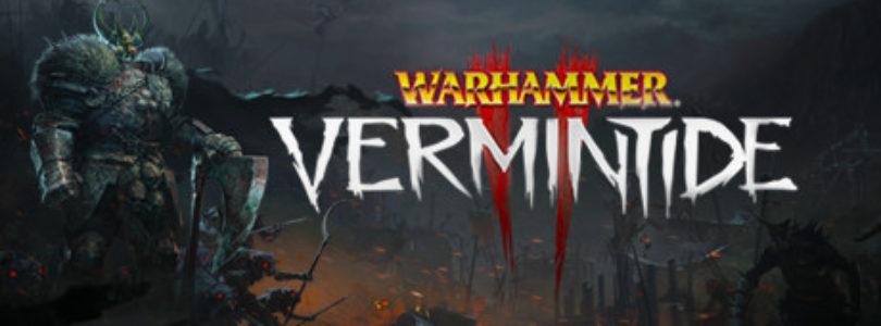Free Warhammer: Vermintide 2 Beta!
