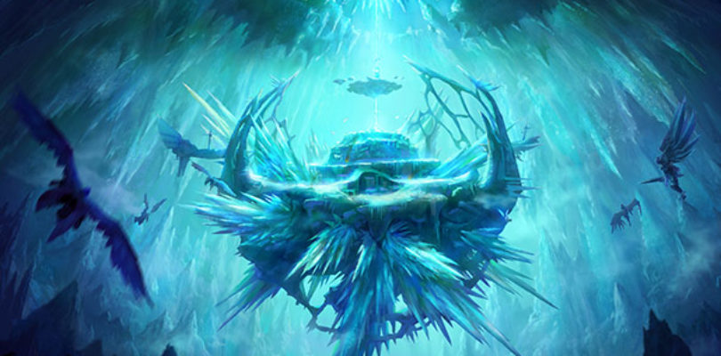 AION Free-to-Play: Update 5.8 – Frosted Fate