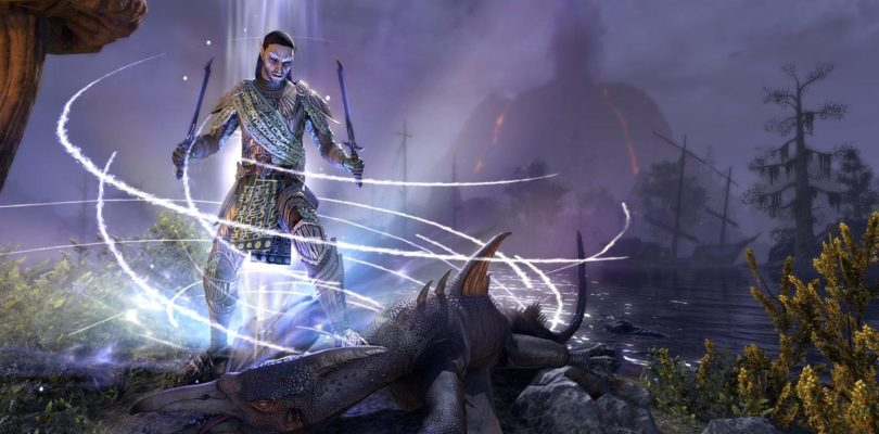 The Elder Scrolls Online: Enjoy a New Level-Up Experience, Home Storage, and Outfits with Update 17!