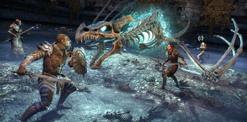 The Elder Scrolls Online: Update 17 Brings Greater Teamwork and Tactics to ESO's Combat