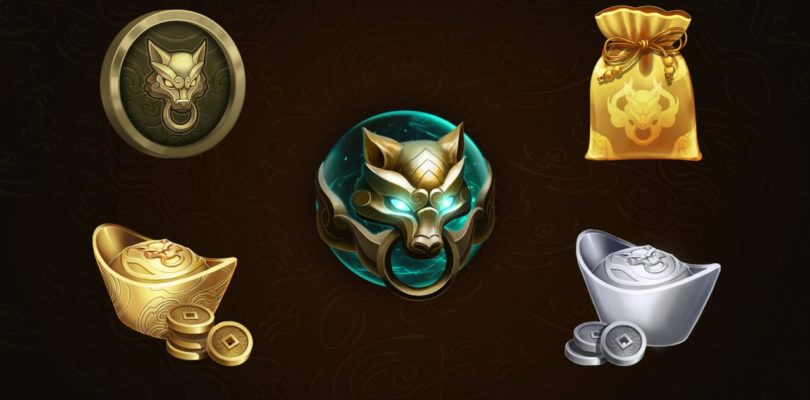 League of Legends: Lunar Revel 2018 Event