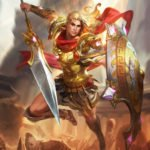 SMITE 5.3: Achilles, Hero of the Trojan War