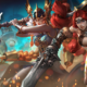 Update 3.0 Notes: Play Vainglory 5V5 on Sovereign's Rise Now