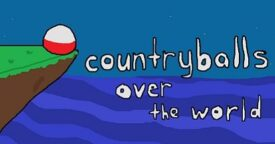 Free Countryballs: Over The World