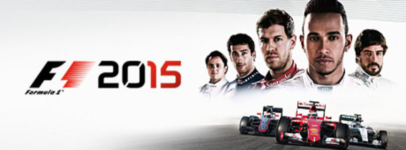 Free F1 2015! [ENDED]