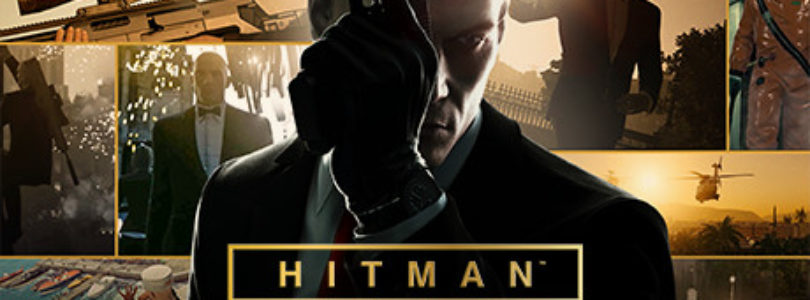 Free HITMAN Prologue and Episode 2