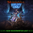 Neverwinter: Free Defensive Pack Key Giveaway!