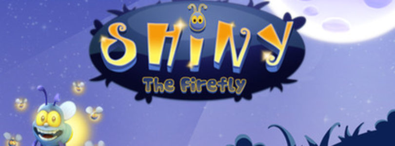 Free Shiny The Firefly!