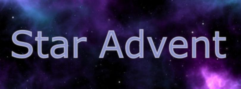 Free Star Advent!