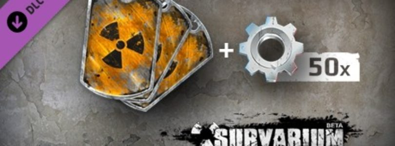Free Survarium – Explorer Pack! (DLC)
